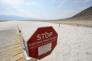 Otra ola de calor extrema en el Oeste amenaza romper máximos históricos