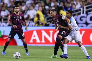 Copa Oro: el México vs. Honduras de cuartos de final será a casa llena