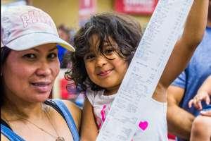 Latinos con más riesgo de inseguridad alimentaria