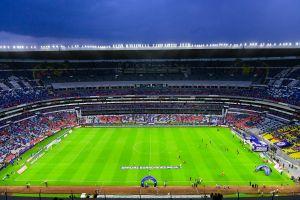 Estadios de la Ciudad de México abrirán las puertas al 25% de su capacidad