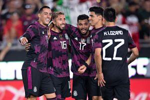 """México inicia en la Copa Oro: alineaciones, estadio, hora y dónde podrás ver el debut de """"El Tri"""""""