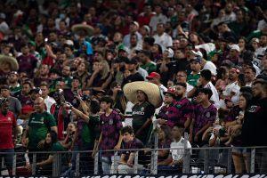"""México en la mira: Concacaf admitió su decepción por el """"grito homofóbico"""" en la Copa Oro y advirtió sanciones"""