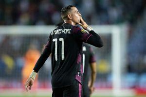 """Imperdible: Rogelio Funes Mori derrochó toda su magia para """"El Tri"""" en una noche perfecta en la Copa Oro"""