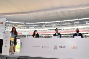 Grita México: Liga MX cambia el nombre de sus torneos para crear conciencia ante grito homofóbico