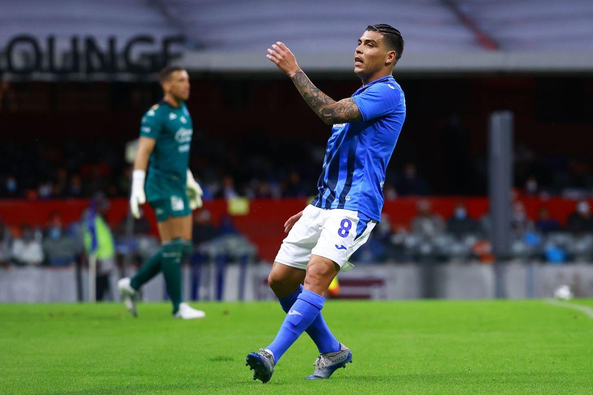 Cruz Azul ganó tanto el Clausura 2021 como el Campeón de Campeones.