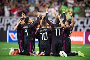 México vs Estados Unidos: fecha y horario del duelo por la gran final de la Copa Oro 2021