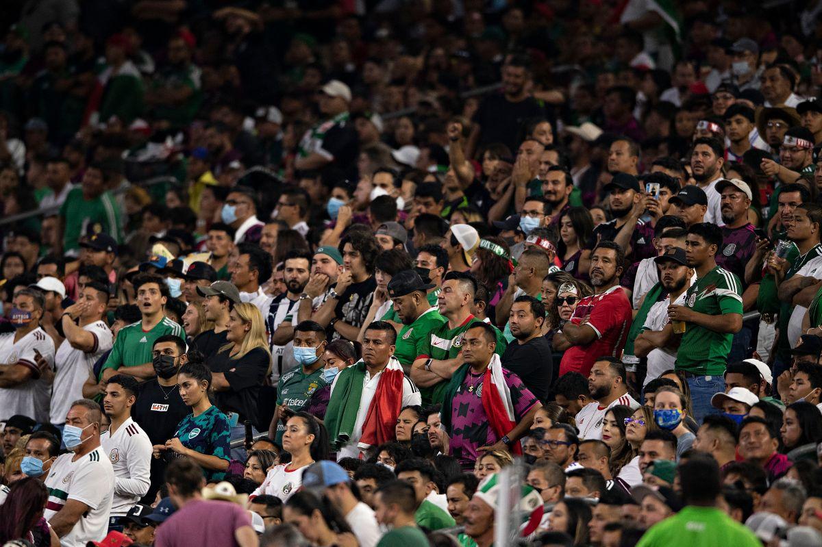 La Federación Mexicana de Fútbol ha intentado, sin éxito, erradicar este tipo de insultos en los estadios.
