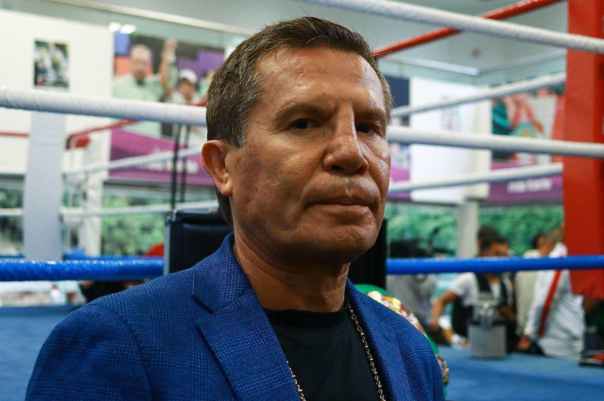 """El """"César del Boxeo"""" también tuvo problemas con las drogas."""