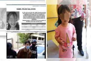 VIDEO: Cae jovencito de 19 por matar a niña de solo 4 años; la maltrató hasta quitarle la vida