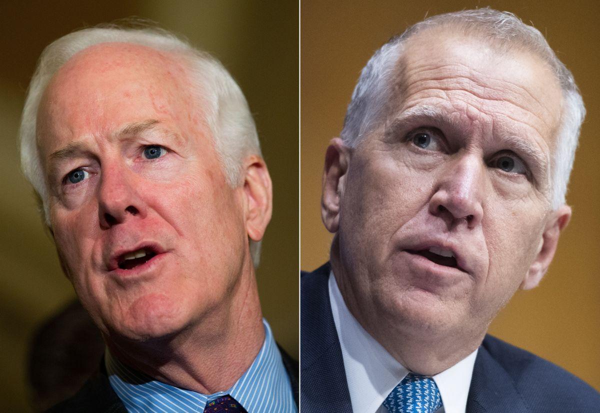 Republicanos apoyan la ciudadanía para ciertos 'dreamers', pero tienen serias condiciones