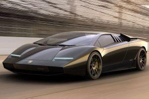 ¿El Lamborghini Countach vuelve a vivir?