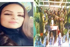 Maricruz Pérez, la joven policía que hizo frente a narcos en territorio del Mencho y mataron a quemarropa