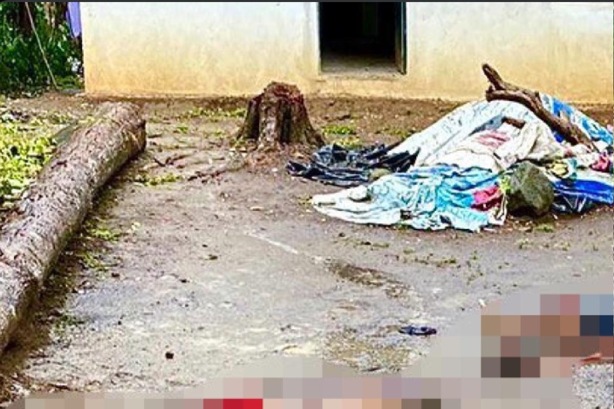 Matan a 2 niños en fuego cruzado entre sicarios del CJNG y policías
