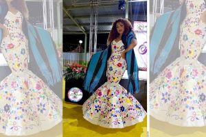 Matan a diseñadora y modelo de trajes típicos mexicano Sol Peralta en zona narco