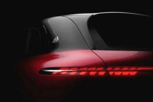 Adelanto del primer SUV eléctrico con el refinamiento de Maybach