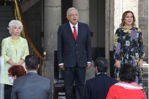 """AMLO pide crear en Latinoamérica """"algo semejante"""" a la Unión Europea y sustituir a la OEA"""