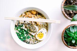 Ramen y sushi, 700 opciones en el menú de los atletas en la Villa Olímpica de Tokio 2020
