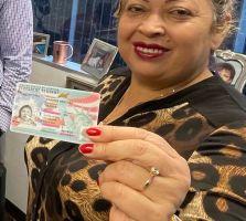 TPSiana logra residencia tras 35 años de vivir con miedo