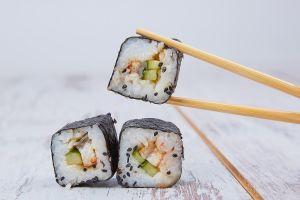 5 tipos de sushi más populares en Japón