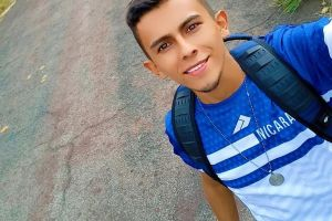 Nicaragüense deportado regresa para pelear el asilo por segunda vez