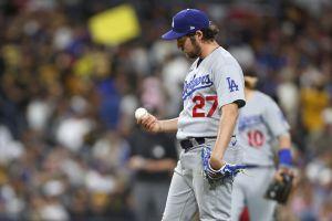 MLB: Trevor Bauer continuará sin jugar mientras sufre el abandono de sus compañeros de los Dodgers