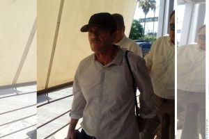 El Güero Palma vuelve a prisión, el violento narco que retó al Jefe de Jefes no pudo volver a las calles