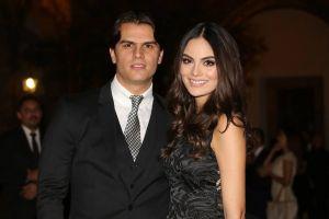 Ximena Navarrete, ex Miss Universo mexicana, revela el sexo del bebé que espera