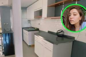 Así es la casa de sus sueños que compró la youtuber Karla Canseco... ¡a los 19 años!
