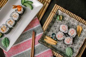 12 consejos para comer correctamente la comida japonesa
