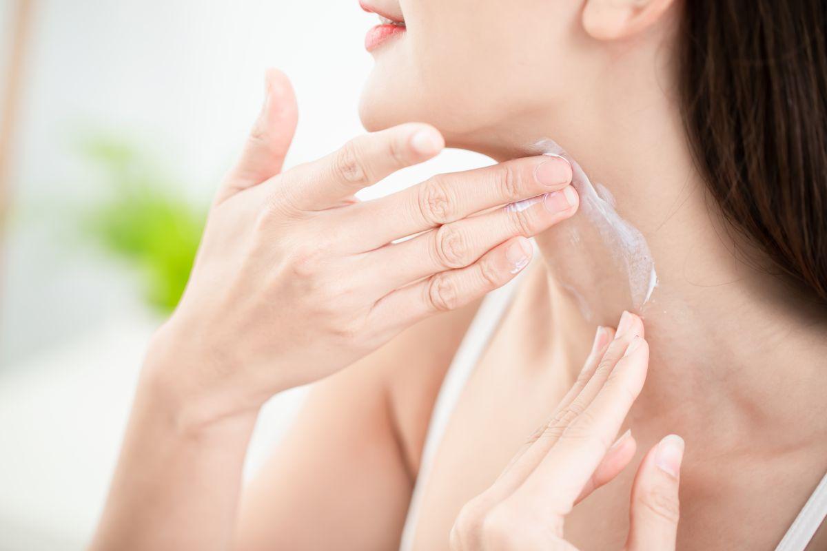 Estas cremas y productos te ayudarán a tener un cuello y escote firmes y libres de arrugas