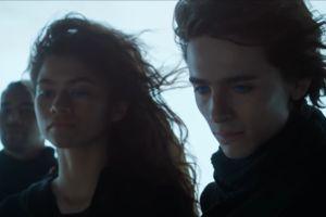 """""""Dune"""" tiene nuevo trailer y estos son detalles que no te puedes perder"""