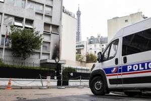 Embajada de Cuba en Francia sufre ataque con cócteles molotov