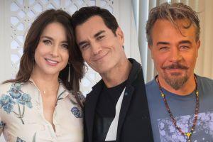 Así quedó el elenco protagónico de 'El Amor Cambia de Piel', telenovela de Televisa y Univision