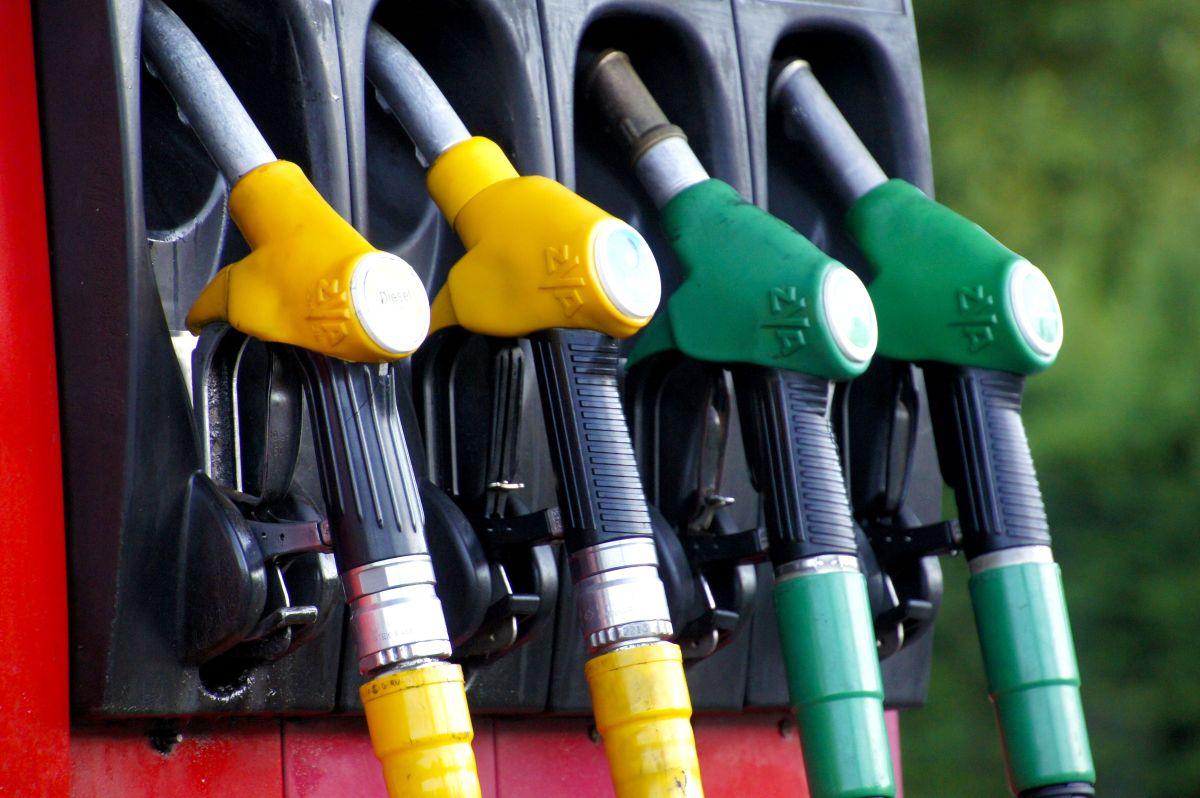 El grado de octanaje tiene que ver con la capacidad de autodetonación que posee cada tipo de gasolina.
