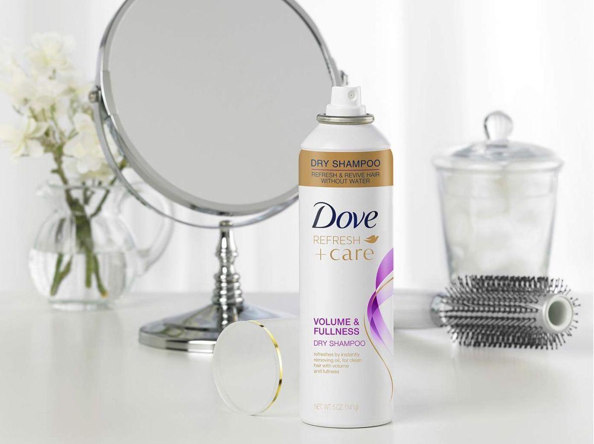 Los productos Dove nos brindan un cuidado integral de cada aspecto de nuestra belleza