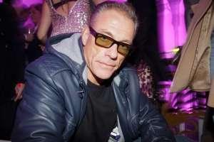 Jean-Claude Van Damme se convierte sin saberlo en cómplice de un robo en París