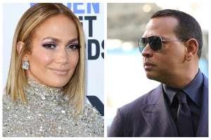 Guerra de yates entre Jennifer Lopez y su ex prometido Alex Rodriguez: ¿quién lo tiene más grande?