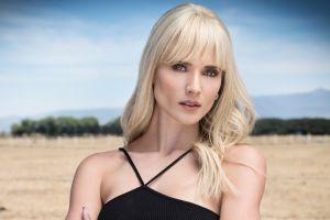 Así es el personaje de Kimberly Dos Ramos en 'La Desalmada', la telenovela estelar de Univision