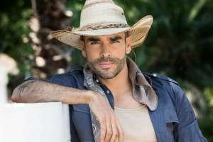 Gonzalo García Vivanco es Rigoberto en 'La Desalmada', la nueva telenovela de Univision y Televisa