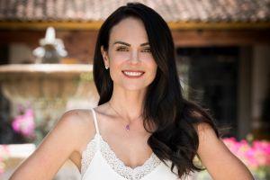 Así es el personaje de Laura Carmine en 'La Desalmada', la nueva telenovela de Univision y Televisa