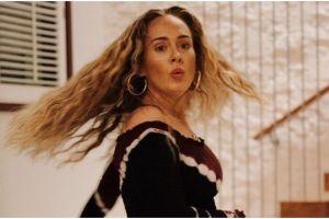Adele comienza a construir 'Adeland' con la compra de su tercera mansión en Beverly Hills