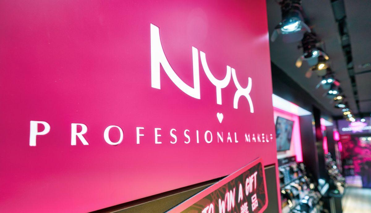 Los productos de NYX te brindan acabados profesionales y de excelente calidad