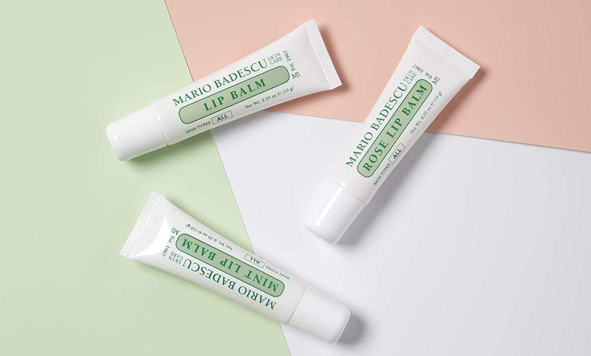 Los mejores productos de la marca Mario Badescu para el cuidado de tu piel