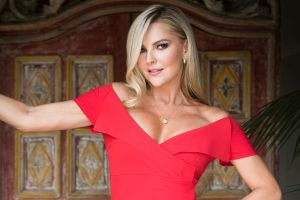 Así es el personaje de Marjorie de Sousa en 'La Desalmada', la nueva telenovela de Univision