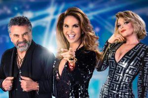 'El Retador': Lucero, Itatí Cantoral y Mijares confirmados para nuevo reality show de Televisa y Univision