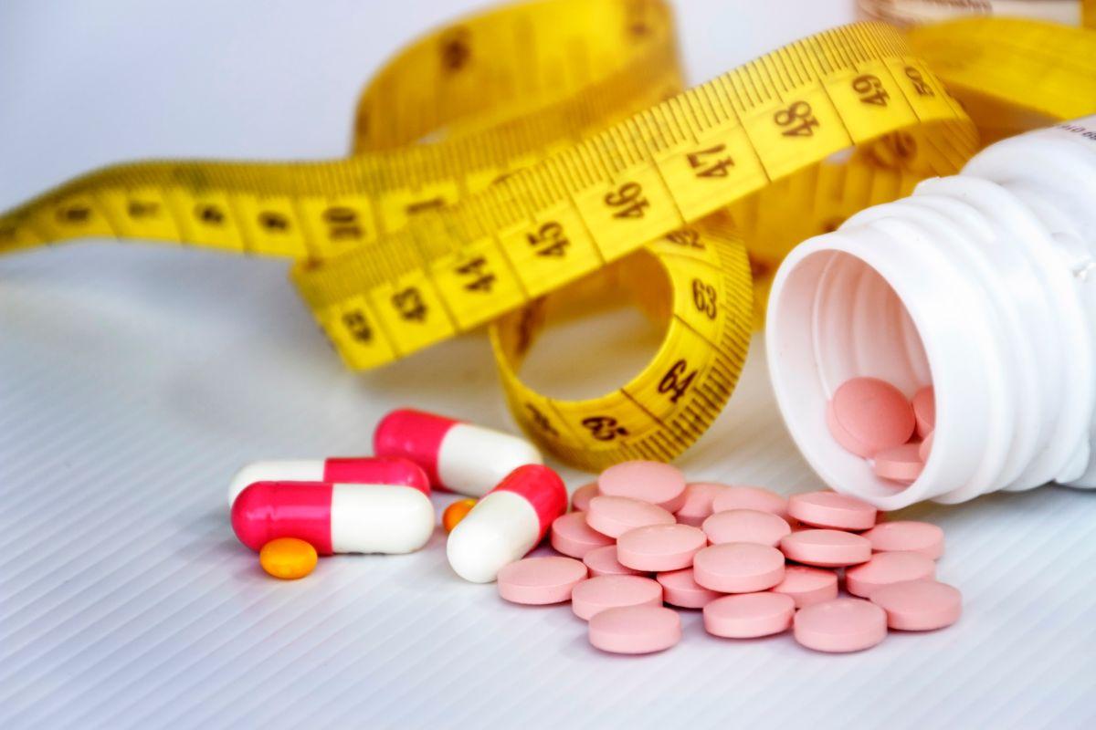 Acelera tu pérdida de peso de forma segura y efectiva con estas pastillas