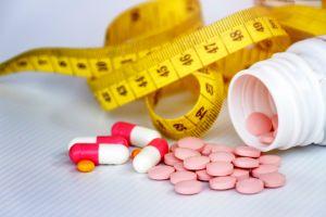 Las pastillas para bajar de peso con miles de reviews en Amazon que debes probar