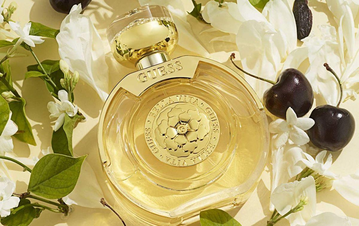 Las fragancias son el complemento perfecto para nuestros looks más especiales