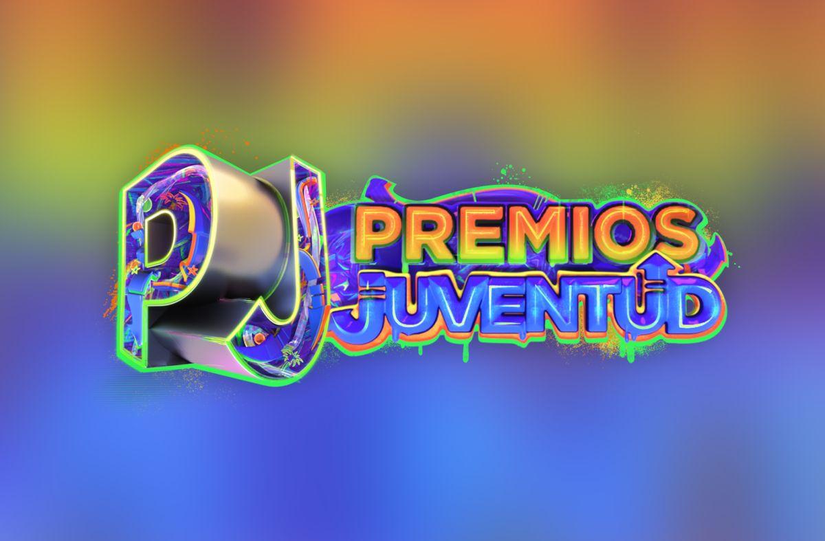 Premios Juventud 2021 de Univision.
