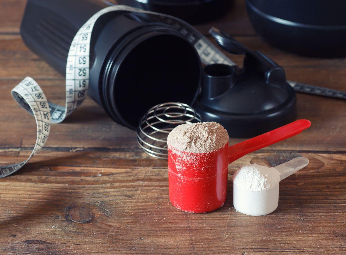 Batidos de proteína: Los más populares para bajar de peso